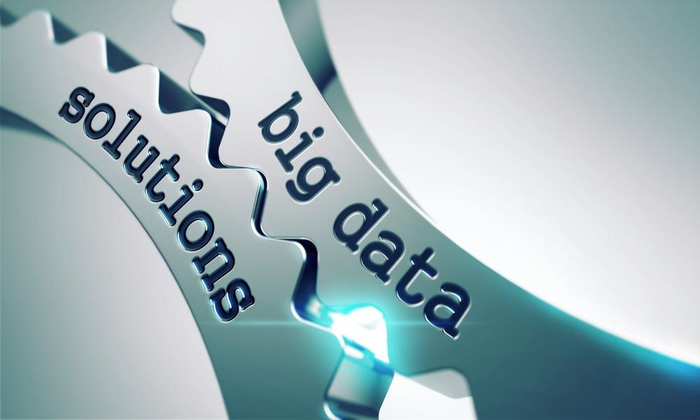 Big data skills are in demand