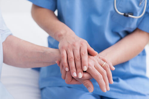 employee recognition in healthcare