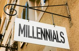 Millennials' Impact on Sales Incentives