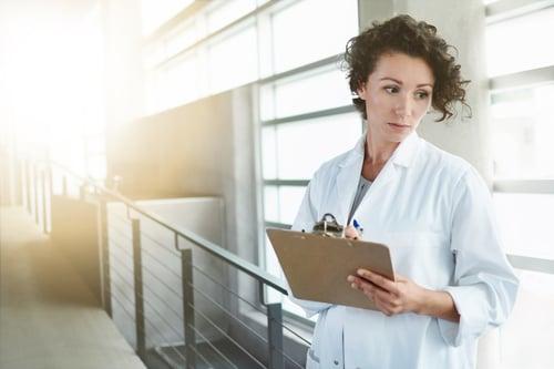 recognizing and retaining nurses