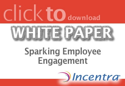 Sparking Employee Engagement