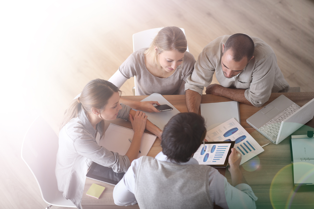 motivating your remote sales team